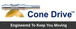 cone-drive